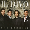 Picture of Il Divo - The Promise CD