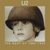 Picture of U2 - The Best Of 1980-1990