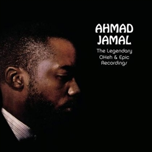 Picture of Ahmad Jamal - The Legendary Okeh & Epic Recordings