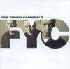 Picture of Fine Young Cannibals - The Platinum Collection