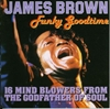 Picture of James Brown - Compilation (Funky Goodtime)