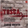 Picture of Giacomo Puccini - Tosca Cd 1