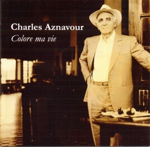 Picture of Charles Aznavour - Colore ma vie