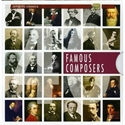 Picture of Famous composers BOX SET 40CD