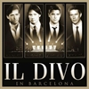 Picture of Il Divo - En Barcelona CD+DVD