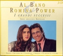 Картинка на Al Bano & Romina Power - I grandi successi [3 CD]