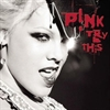Picture of P!NK - Try this CD