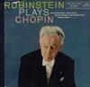Picture of Frederic Chopin; Arthur Rubinstein - Rubinstein plays chopin (polonaises • nocturnes • waltzes • impromptus • preludes • complete)