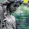 Picture of Hector Berlioz - Concert overtures CD