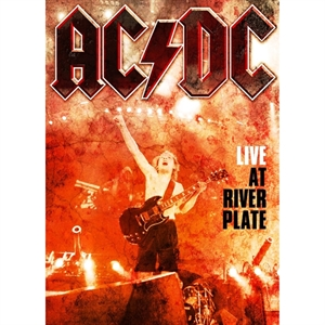 Picture of AC/DC - Live at River Plate DVD