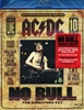 Picture of AC/DC - No bull The Director`s cut live from Plaza de Toros, Madrid Blu-Ray