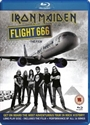 Picture of Iron Maiden - Flight 666 The Film Blu-Ray