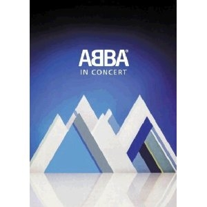 Picture of ABBA - In Concert DVD