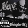 Picture of Alex P - Masterpiece Vol. 1 CD