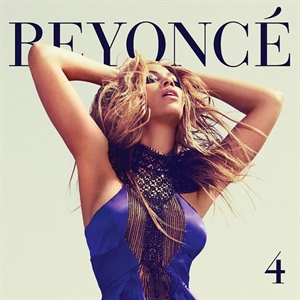 Picture of Beyonce - 4 Deluxe Edition CD2