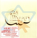 Picture of Chicago At Carnegie Hall: Expanded & Remastered [Box] [Remaster] (1971) 4CD
