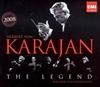 Picture of Herbert von Karajan - The Legend Berliner Philharmoniker CD2