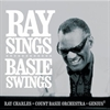 Picture of Ray Charles and The Count Basie Orchestra - Ray Sings, Basie Swings CD