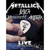 Picture of THE BIG 4 (Metallica Slayer Megadeth Anthrax) Live from Sofia, Bulgaria [2 DVD]
