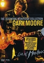 Picture of Gary Moore - The Definitive Montreux Collection 2DVD