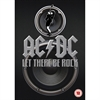 Picture of AC/DC Let There Be Rock! DVD