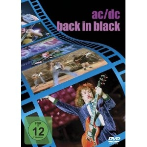 Picture of AC/DC - Back in Black DVD