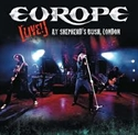 Picture of Europe - Live! At Shepherd`s Bush, London CD+DVD