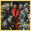 Picture of Michael Jackson 25th Anniversary of Thriller(Deluxe Casebook Edition) CD+DVD