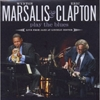 Picture of Wynton Marsalis & Eric Clapton Play The Blues - Live From Jazz At Lincoln Center CD