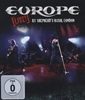 Picture of Europe - Live At Sheperd`s Bush London Blu-Ray