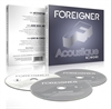 Picture of Foreigner - Acoustique & More Deluxe 2CD+DVD