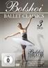 Picture of Bolshoi - Ballet Classics 3DVD