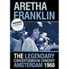 Picture of Aretha Franklin - Live 1968 At The Concertgebouw Amsterdam DVD