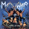Picture of Manowar - Gods of war