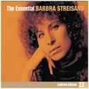 Картинка на Barbra Streisand - Essential 3CD Box Set