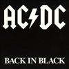 Picture of AC/DC - Back In Black CD