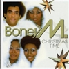 Picture of Boney M - Christmas Time CD