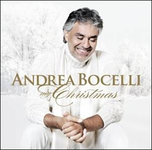 Picture of Andrea Bocelli - My Christmas (Deluxe Edition) CD+DVD