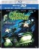 Картинка на Зеления стършел (The Green Hornet) 3D BRD