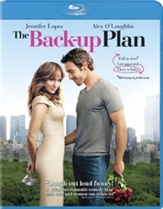 Picture of The Back-up Plan Blu-Ray