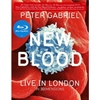 Картинка на Peter Gabriel New Blood Live In London In 3 Dimensions 3D Blu-ray
