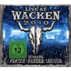 Picture of Wacken 2010-Live at Wacken Open Air 2CD + Blu-Ray 3D