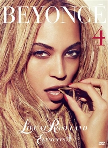 Picture of Beyonce - Live at Roseland: Elements of 4 [2DVD]