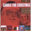 Picture of Carols for Christmas: Original Album Classics 5CD Box Set