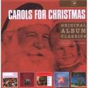Picture of Carols for Christmas: Original Album Classics 5CD Box Set