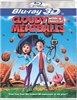Picture of Облачно с кюфтета (Cloudy with a chance of Meatballs) 3D Blu-Ray