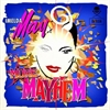 Picture of Imelda May - More Mayhem: Deluxe Edition - 2011 UK expanded reissue of 2011 album, featuring 6 bonus tracks