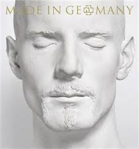 Picture of Rammstein - Made in Germany 1995-2011 [2 CD]
