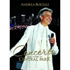 Picture of Andrea Bocelli - Concerto:One Night In Central Park DVD