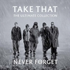 Picture of Take That - Never forget - the ultimate collection